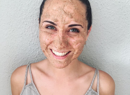 Fibre for your face