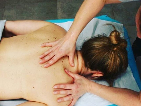 Does Sports Massage hurt?