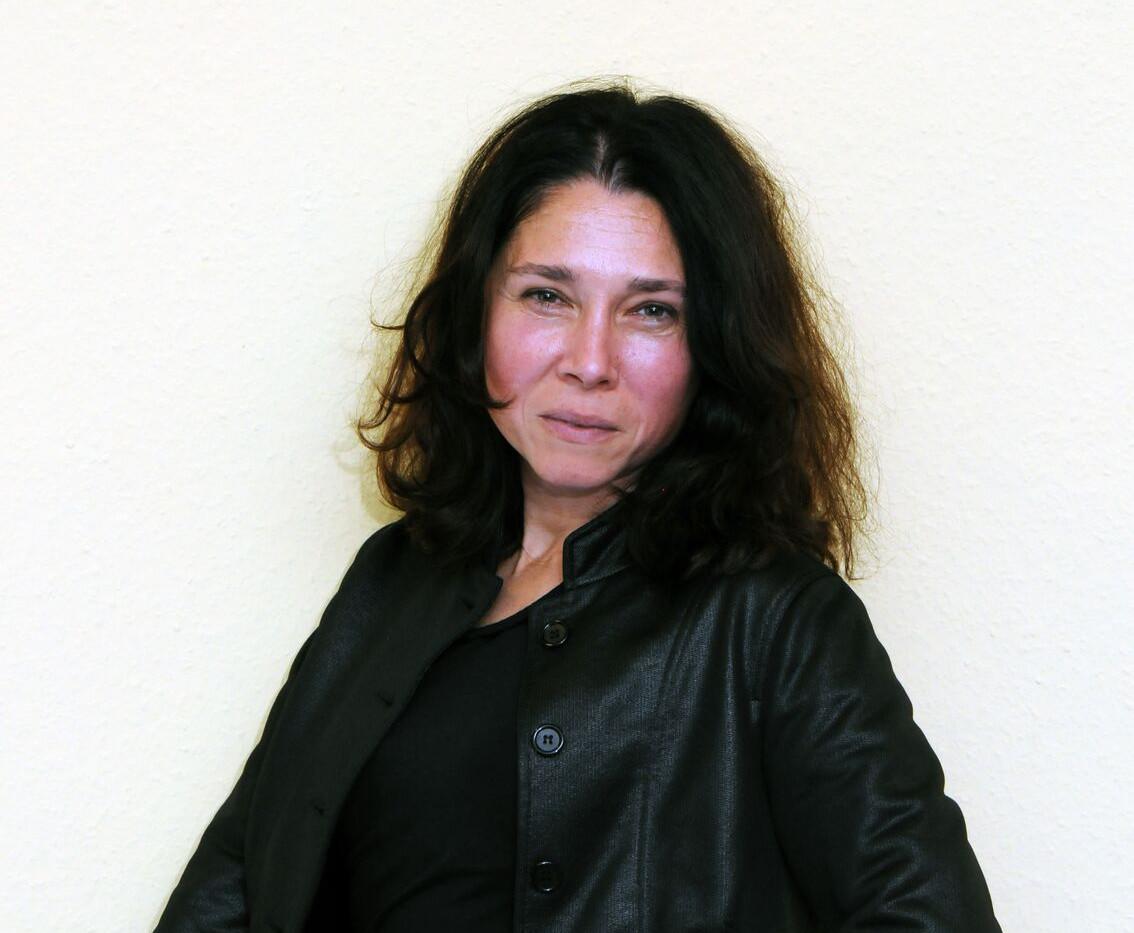 Chorleitung Mayya Rosenfeldt