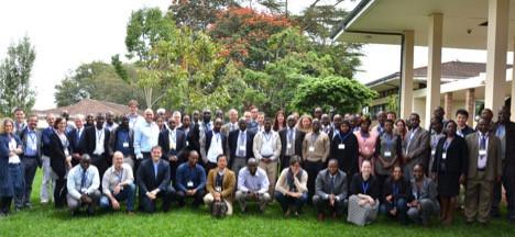 2015 - IBLI Policy Workshop