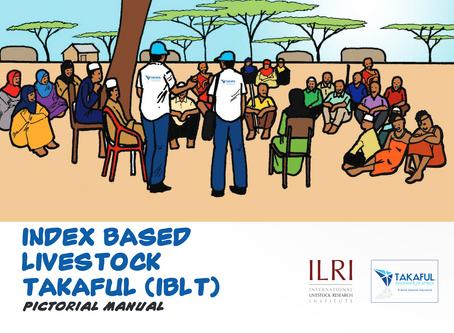 IBLI Pictorial Manual