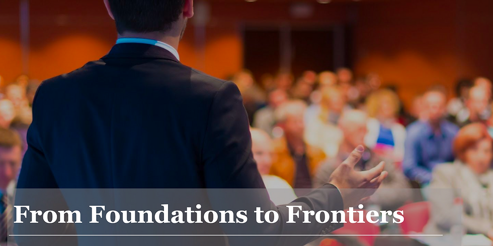 From Foundations to Frontiers: Chinese American Contributions to the Fabric of America
