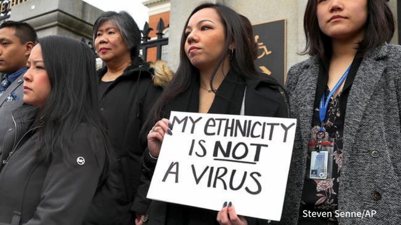 Racial Bias and Profiling