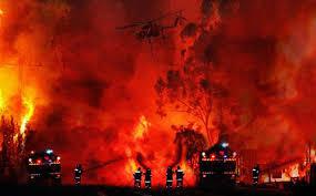 A l'est de l'Australie plusieurs feux font au moins 2 morts