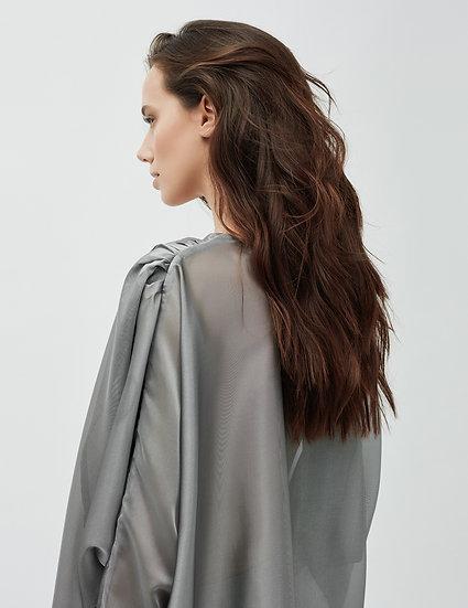 Блуза с запáхом