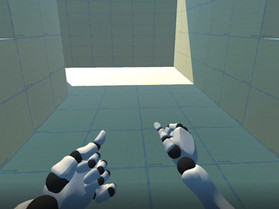 VR Project Part 2 - First Person IK