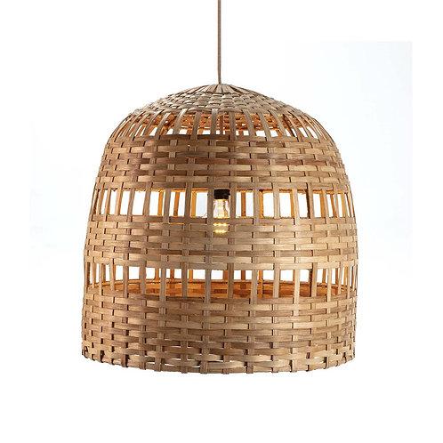 Waverley Hanging Lamp - Natural Wicker