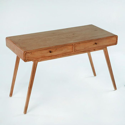 Marian Desk - Natural Veiled Wood