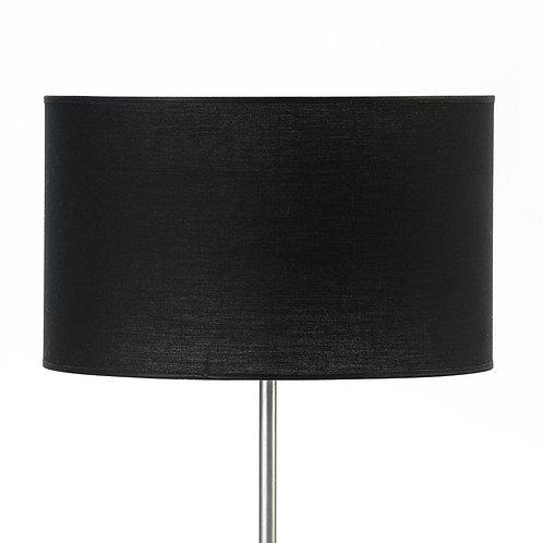 Dianne Pantalla 40x40x24 - Algodón Negro