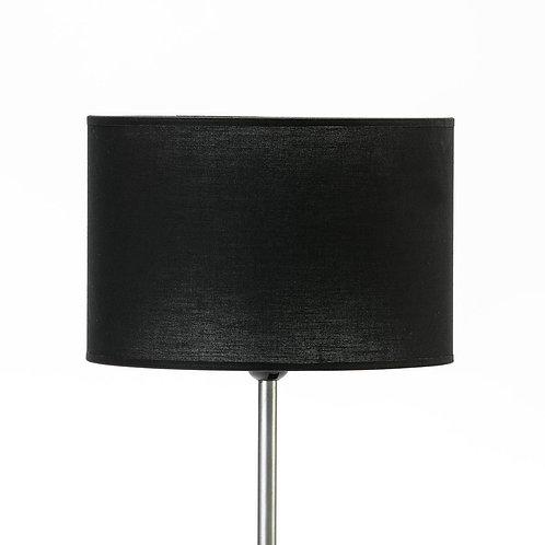 Dianne Lampshade 30x30x20 - Black Cotton