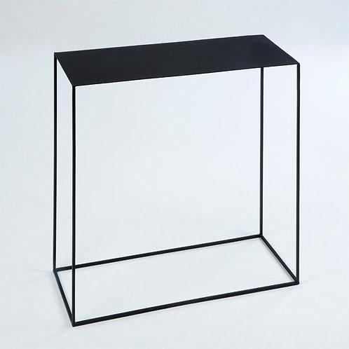Kelvin Consola - Metal Negro