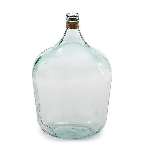 Vera Decorative Bottle 37x37x55 - Glass
