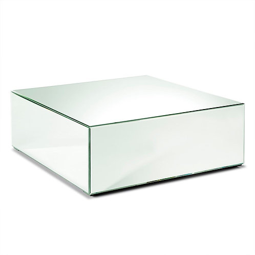 Taylor Coffee Table - Mirrored