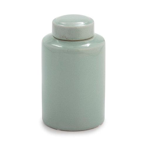 Hannah Vase - Grey Ceramic