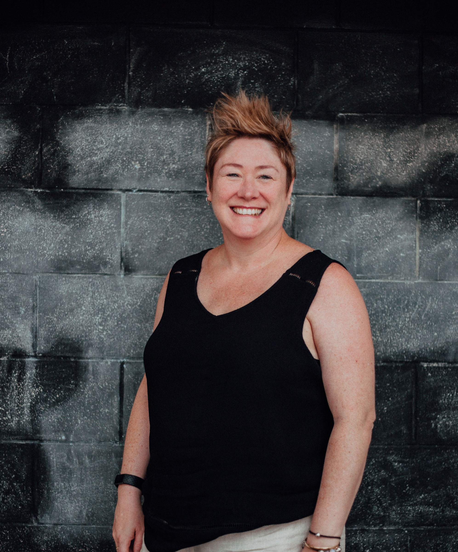 Sara Lowes - The Training Hub