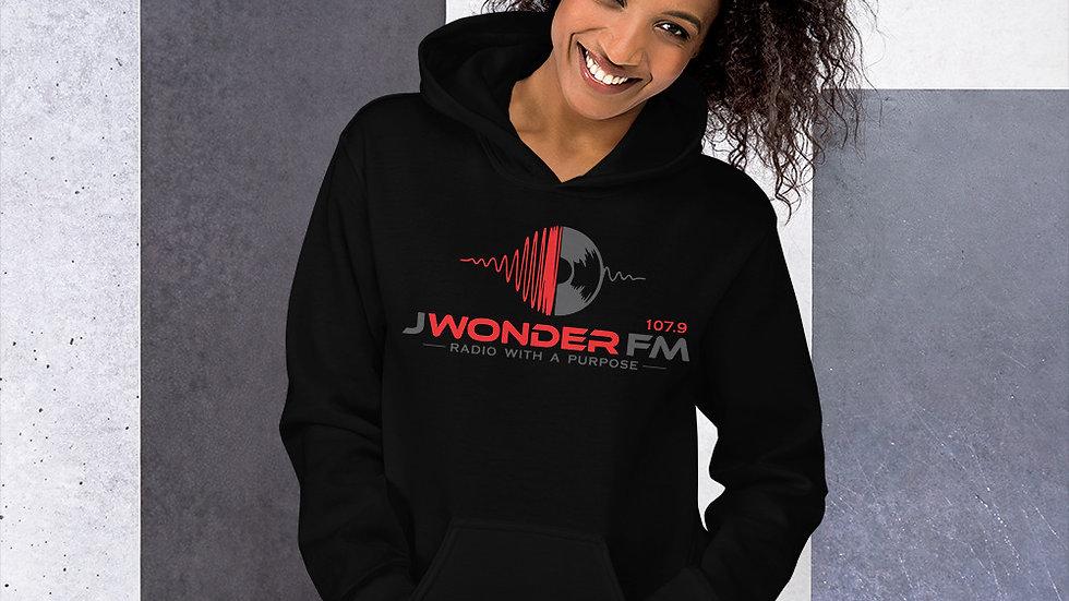 Jwonder FM Unisex Hoodie