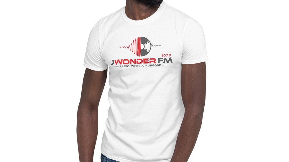 Jwonder FM Unisex T-Shirt