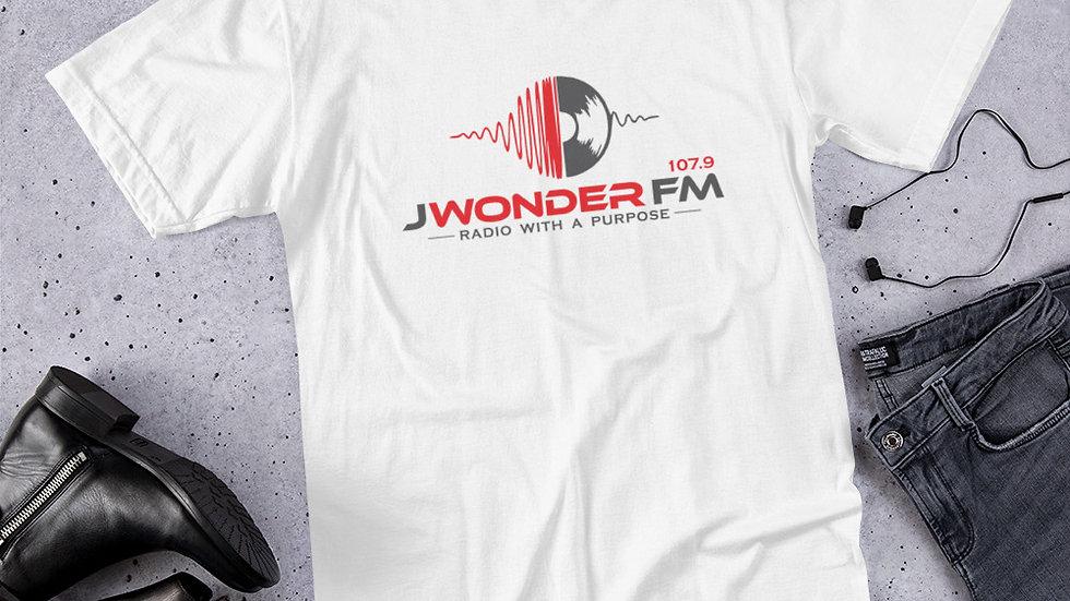 Jwonder Fm T-Shirt