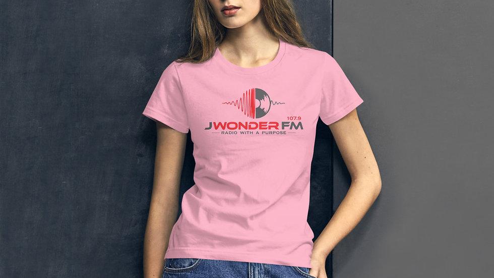 Jwonder FM Women's t-shirt
