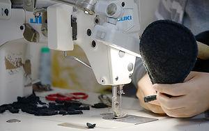 縫製   OEM
