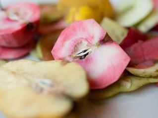 Oude appelrassen herleven in artisanale sappen