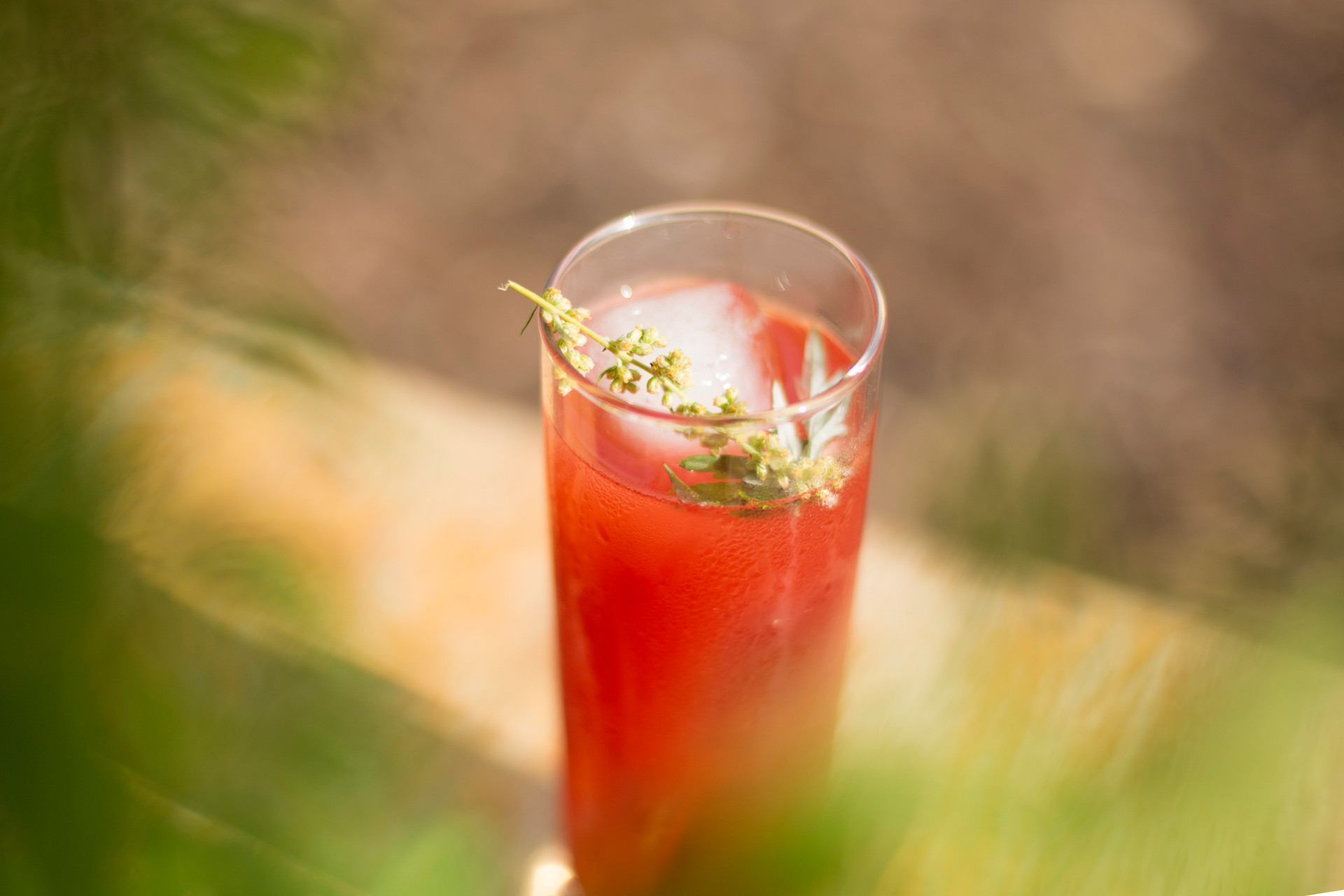 Workshop Bloody Mary Pop-in
