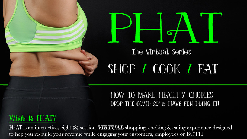 THE EVENT CO PHAT