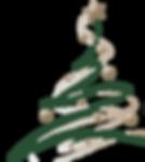 Christmas Tree Stroll logo Final trans b