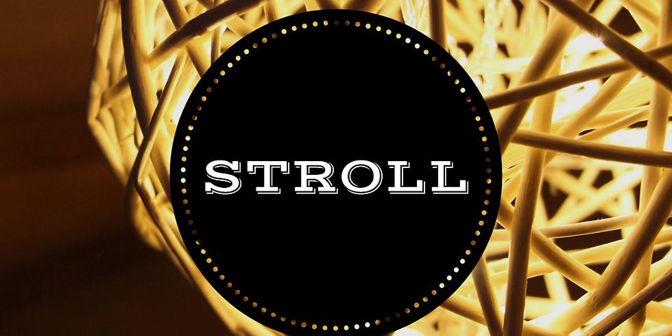 Stroll Business Participation Registration