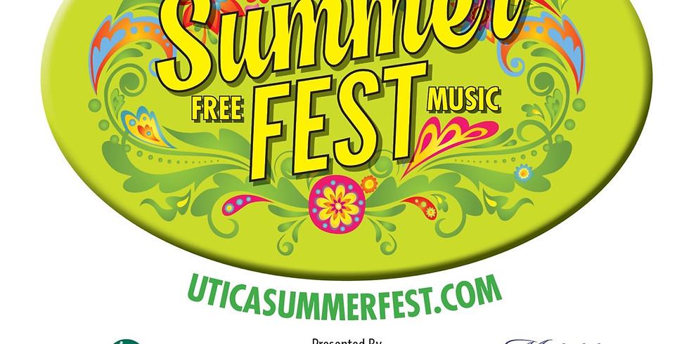 Utica Summer Fest