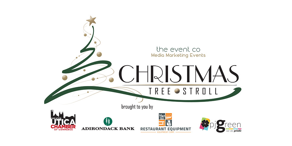 The Christmas Tree Stroll Business Participation Registration