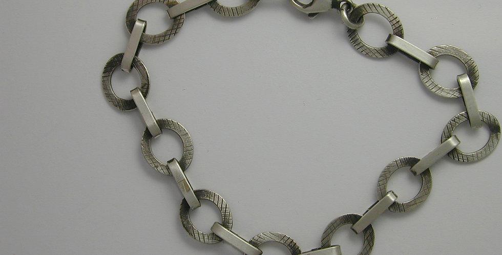 Bracelet- sterling