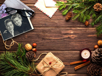 5 pleasant memory gifts for your beloved ones living with dementia