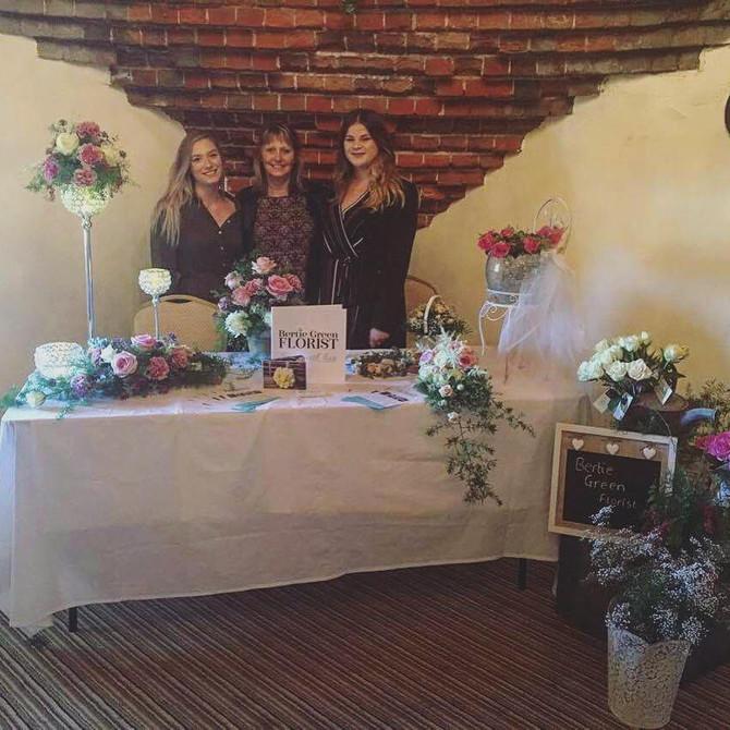 Kersey Mill Wedding Fayre' 2nd October 2016