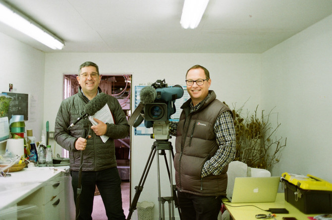 BBC Look East Interview - COVID19