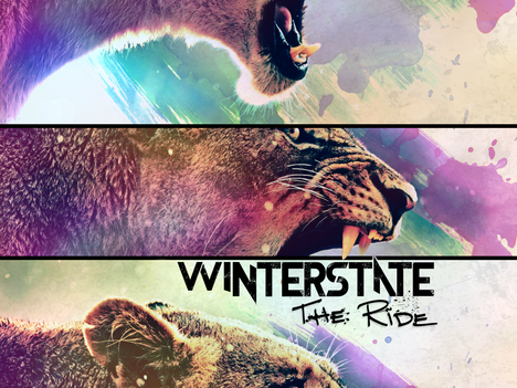 OUT NOW - THE RIDE by WINTERSTATE