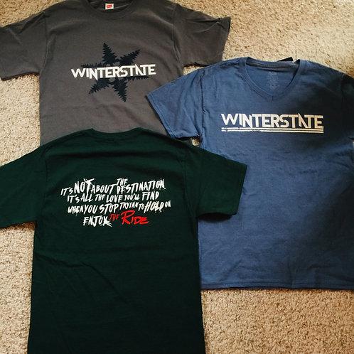 Winterstate T-Shirts