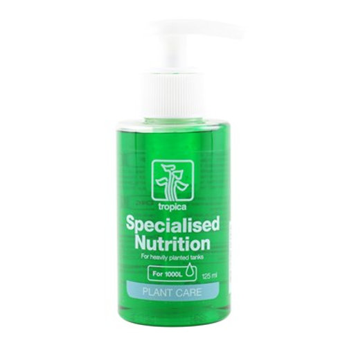Specialised Nutrition 125ml
