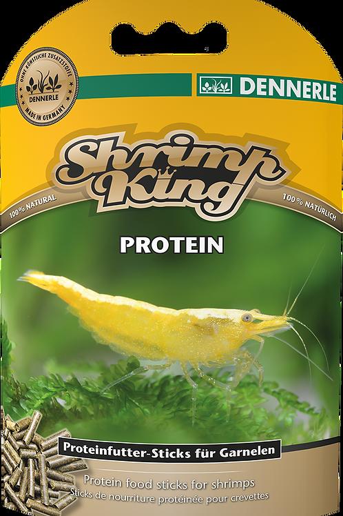 Shrimp King - Protein 45g ( sticks)