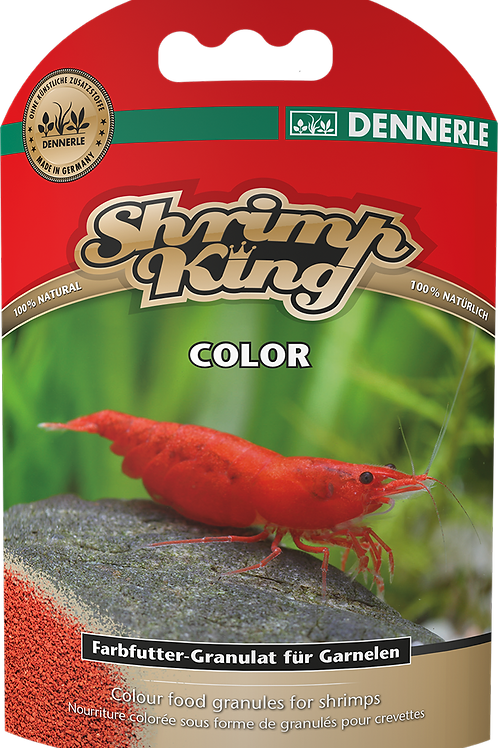 COLOR FOOD  SHRIMP KING COLOR 35g