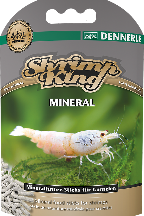Shrimp King - Mineral Food 45g