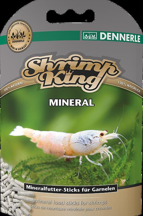 Shrimp King - Mineral Food 45g