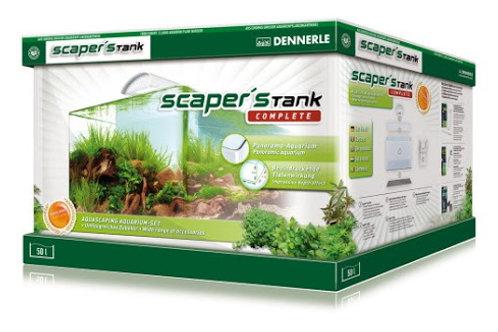 Scaper'sTank Complete