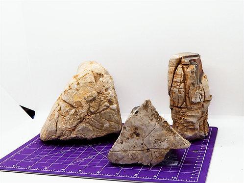 Elephant Skin Stone 9 pound pack