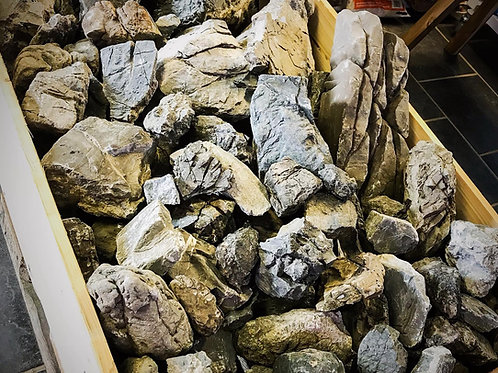 Elephant Skin Stone 5lbs pack
