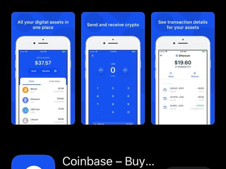 How to install Coinbase wallet