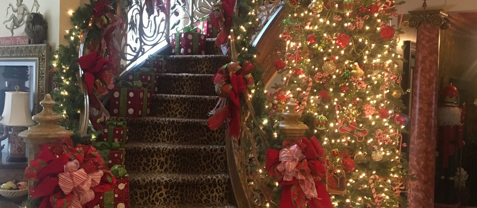 Ready to Deck the Halls?  Holiday Decorating Ideas for the Home