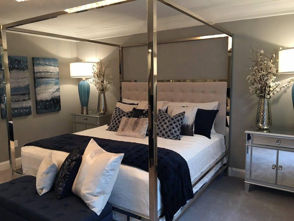 Master Bedroom Interior Designer