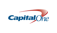 Capital one company logo