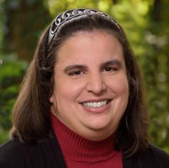 SANDRA HOMES - VP, Client Services